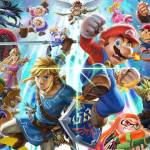 EVO 2019 Fighting Tournament Lineup Drops Smash Bros. Melee in Favor of Ultimate - IGN