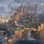Someone leaked the Apex Legends map a year ago and nobody cared