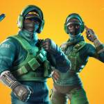 A promotional Fortnite skin is now available to everyone, and players are pissed