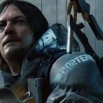 Death Stranding Is A Little Behind Schedule, Says Kojima - IGN