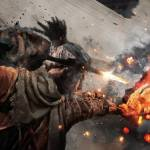 Watch men and monsters do battle in the Sekiro: Shadows Die Twice launch trailer
