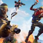 Correction: Fortnite Cross-Platform Play Pools Reorganized - IGN