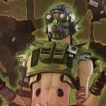 Apex Legends May Be Teasing Octane with a New In-Game Item - IGN
