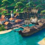 Epic Games posts potential patch notes for Fortnite v8.20 update | Dot Esports