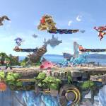 Super Smash Bros. Ultimate ad hints that Stage Builder mode is coming soon