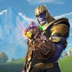 Thanos seems set to return to Fortnite, just in time for Avengers: Endgame