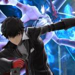 Super Smash Bros. Ultimate: Persona 5's Joker Launches April 17, Update 3.0 Detailed - IGN