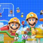 New Super Mario Maker 2 details revealed through poster