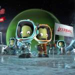 Kerbal Space Program's Breaking Ground DLC adds robotics and more experiments