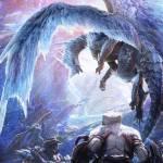 Monster Hunter: World Iceborne gameplay trailer reveals new elder dragon, Velkhana