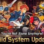 [System] You're Not Alone Anymore! Guide to Guild System