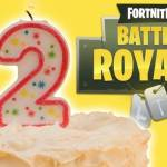 Fortnite birthday event: Challenges and rewards leak ahead of start date and time