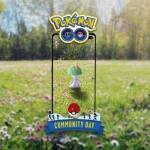 Shiny Ralts As The Main Pokemon In Pokemon GO Community Day