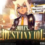 [Destiny101] Awakening, Onyx!