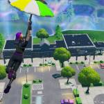 Fortnite's new patch brings Retail Row back to the map, but it didn't come alone
