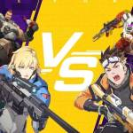 Tencent's new mobile game looks like Overwatch, but even more anime