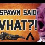 Respawn Devs Rage!