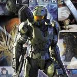 Halo Legends - 24/7 Video Game