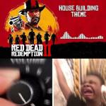 """@gamingbible on Instagram: """"If you've played RDR2 you know this is a banger 🙌"""""""