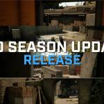 BATTALION 1944 :: Mid Season Update LIVE! - Casual, Invasion and Smoke Reworks