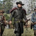 Red Dead Online Update Coming September 10 - Rockstar Games