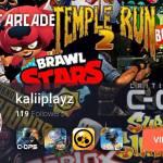 kaliiplayz - Omlet Arcade