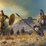 A Total War Saga: Troy sets sail for a 2020 launch