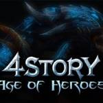 4Story online Official Community