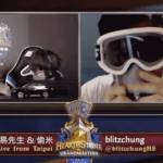 In Post-Game Interview, Hearthstone Player Calls For The Liberation Of Hong Kong