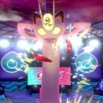Pokémon Sword & Shield Gigantamax Variants Are Getting Weirder