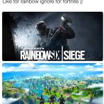 """Rainbowsixmemes on Instagram: """"I'm definently liking. 💯 @Rainbow_.Six._Memes💯 ————————————— 📷: photo credits! @ ————————————— If there has been any infringement and the…"""""""