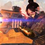 Respawn Schedules Nerf For Apex Legends New Charge Rifle