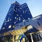 오라카이 송도파크 호텔 : 네이버 호텔