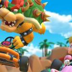 Mario Kart Tour Multiplayer Still Coming, But Nintendo Won't Say When
