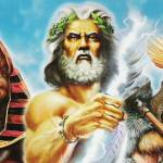 An Age of Mythology definitive edition or reboot is still a possibility