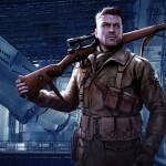 Sniper Elite is being made into a board game, may not have slow-motion nutshots
