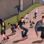 Tony Hawk is indeed working on a new Pro Skater game, as confirmed by professional skateboarder Lizzie Armanto