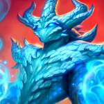 Hearthstone Descent Of Dragons Card Reveal: New Mage Legendary