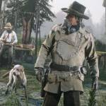 Red Dead Redemption 2 patch fixes memory bugs, save corruption, and improperly lit fur