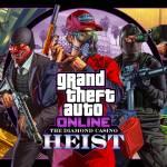 The Diamond Casino Heist Coming December 12th - Rockstar Games