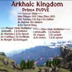 Join the Arkhaic Kingdom Discord Server!