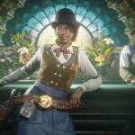 Red Dead Online's boozy Moonshiners update is out now