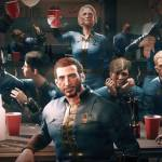 Fallout 76's Christmas is interrupted by inventory-stealing hackers