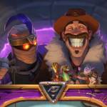 Hearthstone's new solo adventure launches January 21, adds 35 new cards