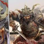 Sekiro's prequel manga is getting a complete edition next month