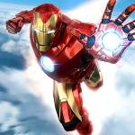 Iron Man VR Has Been Delayed Until May - IGN