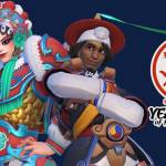 All the skins and game modes in the Overwatch Lunar New Year 2020 event