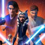Star Wars: The Clone Wars Trailer Drops Ahead of February Launch on Disney+ - IGN