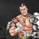 Apex Legends reveals its 12th character, Forge, and he is ripped