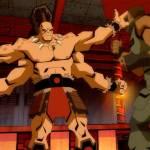 Mortal Kombat Legends: Scorpion's Revenge - Exclusive Trailer Debut - IGN